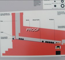 diagram of hot shot furnace