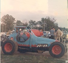 Bob Clover Berlin '65