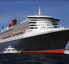 Queen Mary II  #3