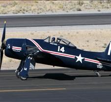 #14 Bearcat  Grumman F8F-1