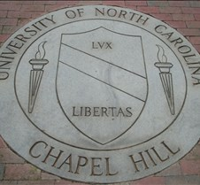 Chapel Hill Visit to Chapel Hill, NC to see my daughter, Meredith.  Sights include the UNC Business School and Sutton's drugstore, as well as other campus scenes.