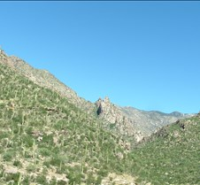 Tucson Sabino Canyon 23