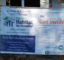 Habitat Get Involved