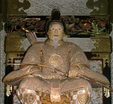 Tokugawa Iesu?