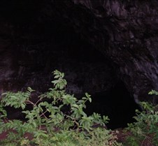 Dry Cave