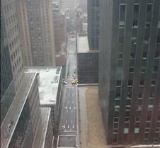 Rainy New York Street 1