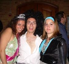 Eleni, Ilgin & Eric