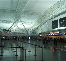 JFK - Terminal 9 Ticketing
