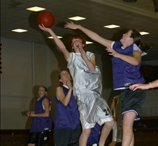 asai2004 Lightning Basketball