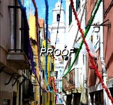 Balcones  Callejones Lisboa