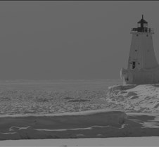 Ludington Michigan Lighthouse