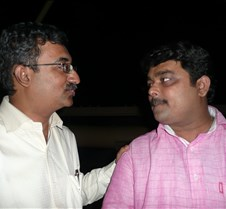 XING Mumbai Rooftop Event 5