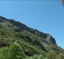 Tucson Sabino Canyon 43