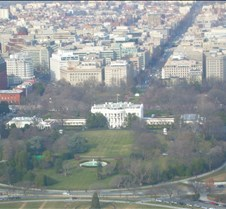 White House from Above (2)