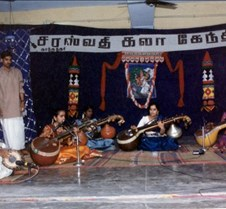 33-Annual Day Celebration 1995 on Wards
