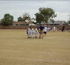 11-10-07 Hawks Football Captured by Coach Dan