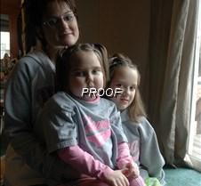 Mom Nat and Hailie