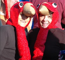 Turkey Plunge ver the years,  the needs of East Hampton's citizens have grown at an alarming pace. Some of our neighbors have lost their jobs, experienced medical conditions, or have experienced other situations which have made it difficult to provide for themselves and