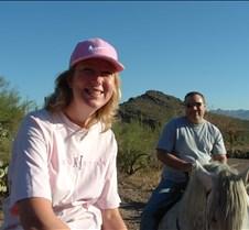 Tucson diane mark horseback