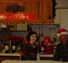 Christmas December 2004