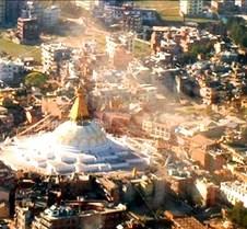 Nepal - boudhafromair3