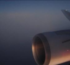 LAN 622 - Engine in Clouds