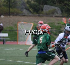 05/11/11 - HHS JV vs. Medway