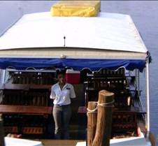 Sunset River Cruise Zambezi River0006