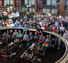 2004 Diamondhead Steamup Group Photo