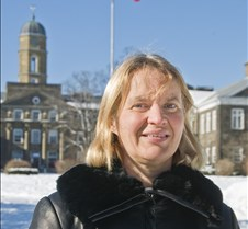 Dalhousie Teaching Assistant Dalhousie Teaching Assistant
