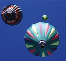 Balloons Overhead