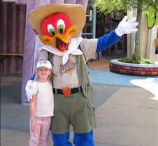 1Jaxy with Woody Woodpecker