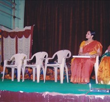 49-Annual Day Celebration 1995 on Wards