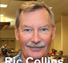Ric Collins