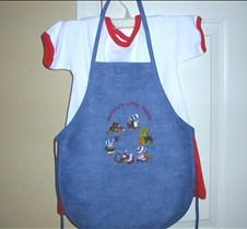 abrie's apron