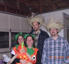 2004 Halloween