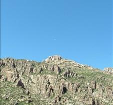 Tucson Sabino Canyon 32