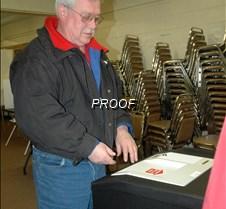 Vote Dale Roberts
