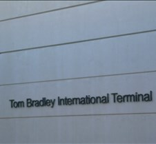 Tom Bradley Sign