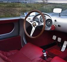 Porsche Spider 030