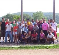IGE Staffs Unite