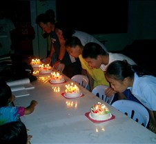 060 blowing out candles