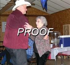 dancing at 89