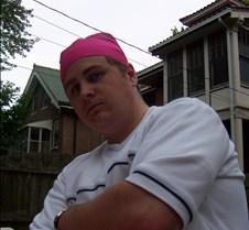 Gangster Andrew