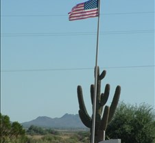 Gila Bend Reservation 2