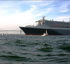 Queen Mary II  #9