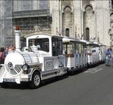 Chartres - Le Petit Train