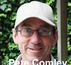 Pete Comley