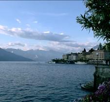 Bellagio Water