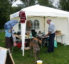 Neath Country Park Fundraiser September saw the annual Dog Show and Trade Stand at Neath Country Park, however, the weather was against us.
